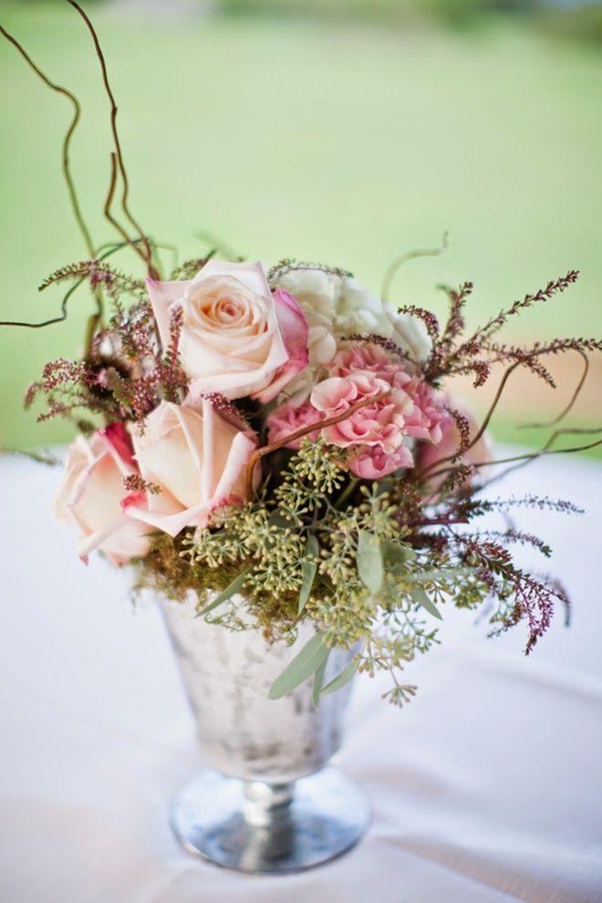 Shabby Chic Meets French Country Wedding ~ Watson-Studios | bellethemagazine.com