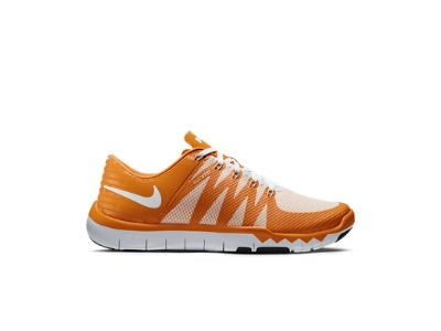 Nike Free Trainer 5.0 V6 AMP (Tennessee ) Men's Training Shoe