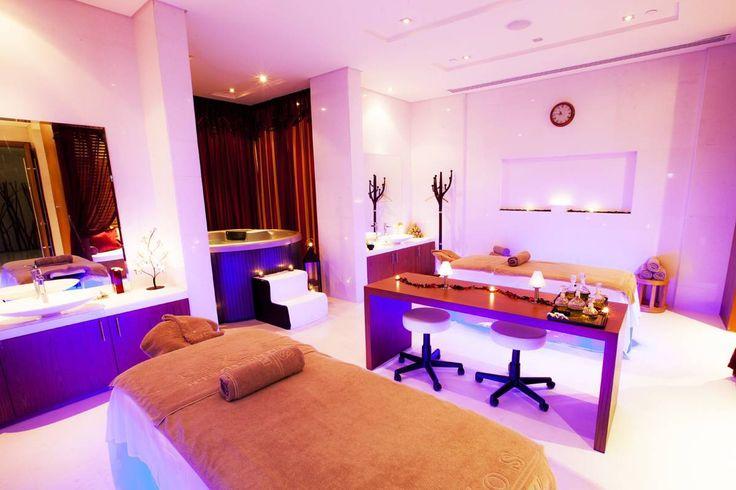 Hotel Rixos The Palm, dovolena a zájazdy do hotela Dubaj - INVIA.SK