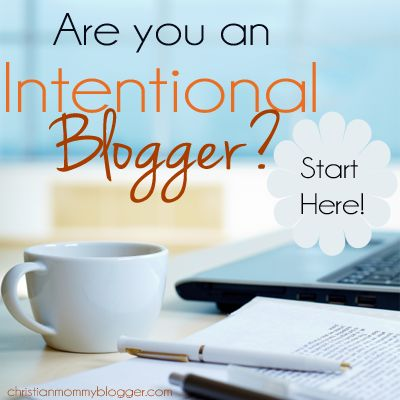 Are you looking for a complete list of blogging resources for the intentional blogger? Start here with all these blogging resources!