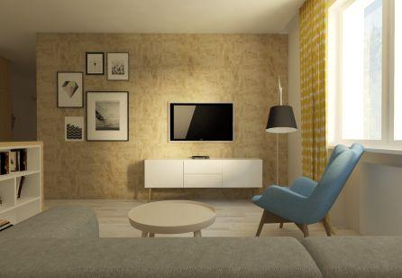 3. izbový byt