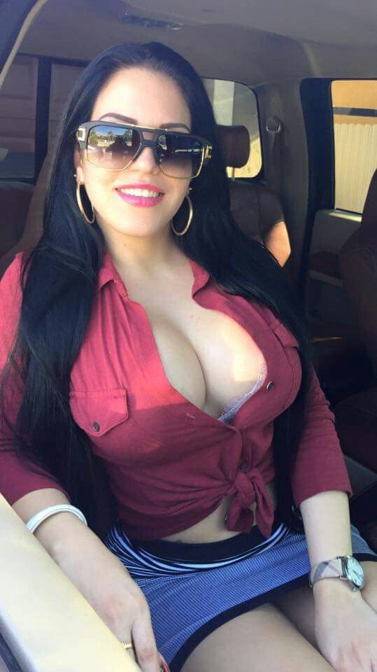 Latina Teen With Heavy 46