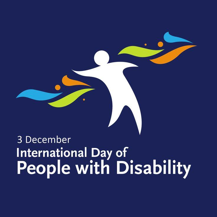 The 3rd of December stands for the international day of people with disabilities. Let's embrace this special day dedicated to so many of our beloved ones, and demonstrate an exemplary attitude on worldwide level… 3 Aralık Dünya Engelliler günü olarak kutlanıyor. Bugünü tüm engelli sevdiklerimize adayalım ve onların sadece bugün değil herzaman yanlarında olduğumuzu söyleyelim.. Engelli olmak hayatı yaşamak için engel değildir, en iyi ilaç SEVGİ'dir..  #sheratonbursa #disability #respect…