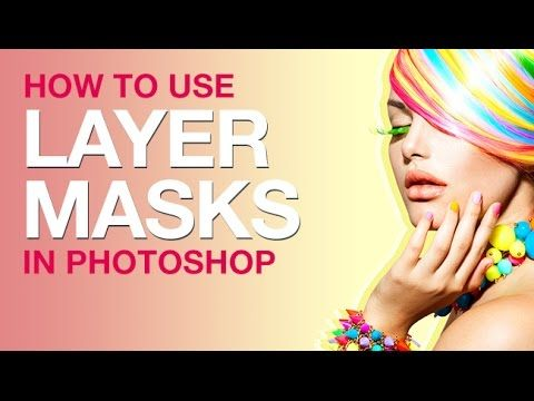 How to Use Layer Masks in Photoshop - http://tutorials411.com/2016/08/23/use-layer-masks-photoshop/