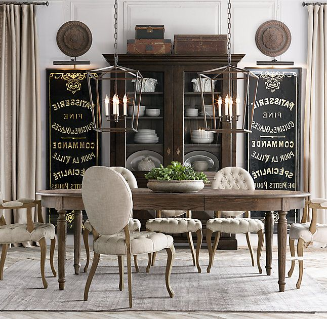 49 Best Dining Table And Buffets Images On Pinterest