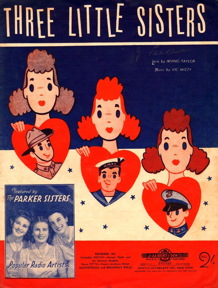 203 best song sheets 1940 39 s images on pinterest. Black Bedroom Furniture Sets. Home Design Ideas
