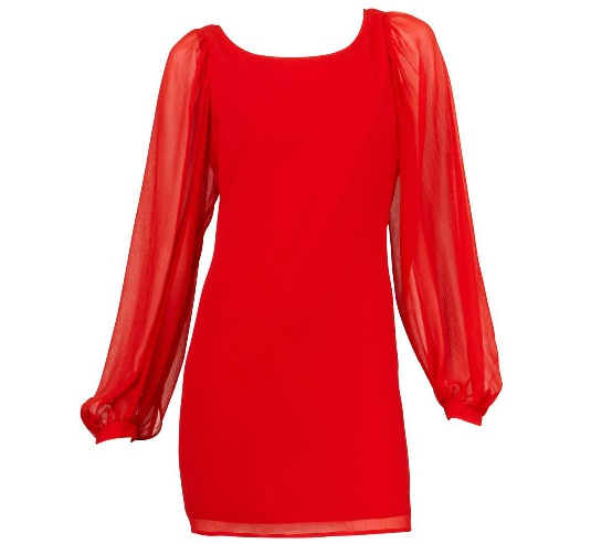 Victoria Glam Dress #sportsgirl