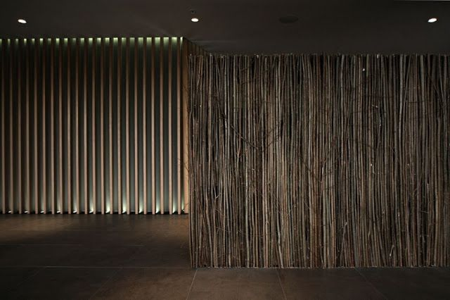Diseño de Interiores & Arquitectura: Lobby del Hotel Radisson por Tanju Özelgin