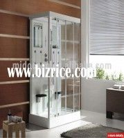 Simple Indoor Steam Shower Room For Two Persons China Shower Rooms