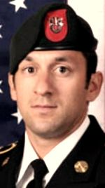 Army SSG Richard L. Vazquez, 28, of Seguin, Texas. Died November 13, 2013, serving during Operation Enduring Freedom. Assigned to 3rd Battalion, 7th Special Forces Group (Airborne), Eglin Air Force Base, Florida. Died of injuries sustained when an improvised explosive device detonated near his position while on dismounted patrol during combat operations in Panjwai, Kandahar Province, Afghanistan.