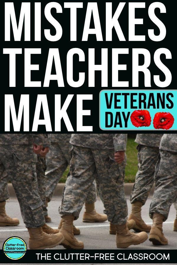 Veterans Day Activities for Kids