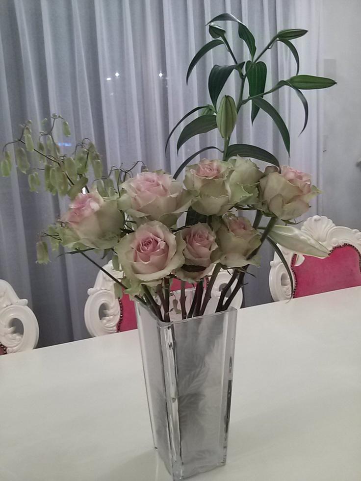 beautiful rosel!!