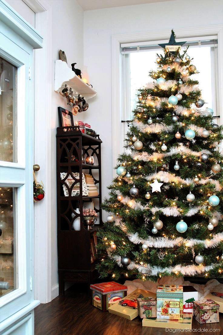 Christmas Tree Shop Kitchen Island Wherever Christmas 2019 Florida While Christmas Tree Ra Cottage Christmas Christmas Home Metallic Christmas Tree Decorations