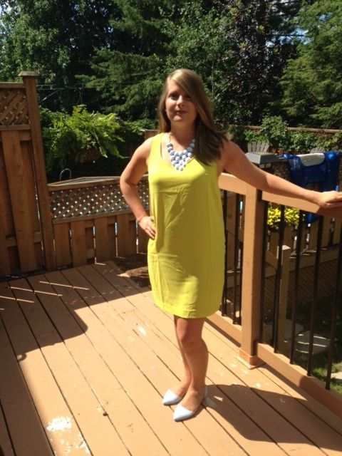 Electric Pear http://rmfashionconsulting.blogspot.ca/