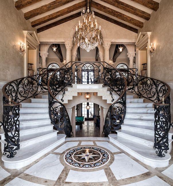 Grand Foyer Zara : Pin by iluvcaratsfashion on tuscan mediterranean old