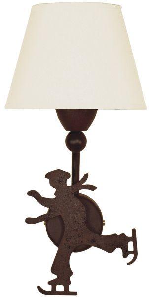 17 best images about luminaire montagne on pinterest appliques luge and animals. Black Bedroom Furniture Sets. Home Design Ideas