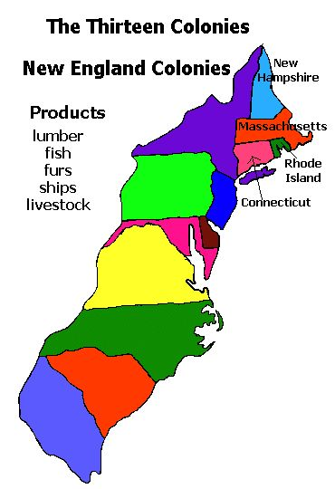 17 Best images about New England Colonies on Pinterest   Each day ...