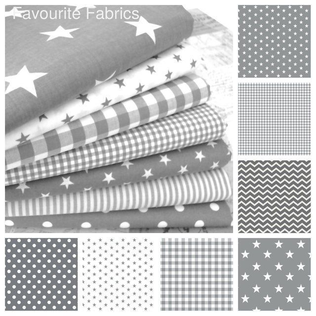 Fat quarter measures 50 x 69 cm ( ¼ of a metre) Half metre measure 50 x 140cm. 1 metre measures 100 x 140cm purchases of more than one item will be sent as one continuous length.