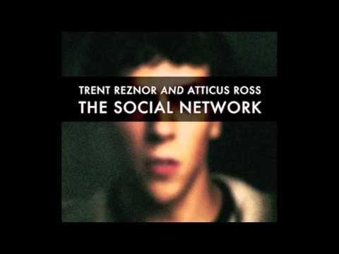 "Hand Covers Bruise (HD) - From the Soundtrack to ""The Social Network"" Facebook calmada, tensión, piano, experimental, profundo"