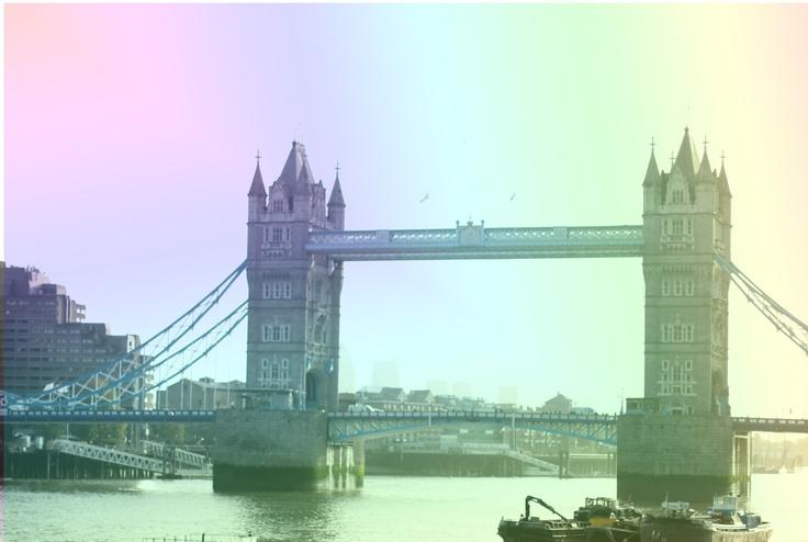 anya adores London image