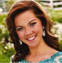 Here are 10 headshots from the 2014 Miss America's Outstanding Teen Pageant. Here: Miss Washington's Outstanding Teen