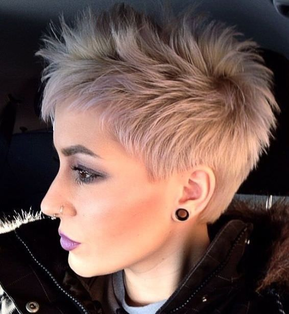 Trendy Short Bob Haircuts Trendy Short Cuts For 2016 Trendy Short Haircuts Trendy Short