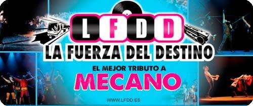 La Fuerza del Destino en Lugo