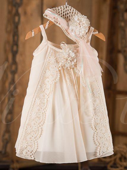 Φόρεμα Βάπτισης Vinteli  152412