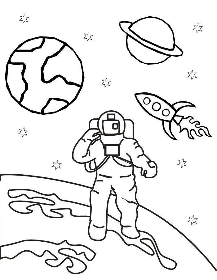 Okul Oncesi Uzay Etkinlikleri Okul Oncesi Uzay Boyama Okul Oncesi Uzay Boya Boyama Sayfalari Okul Oncesi Okul