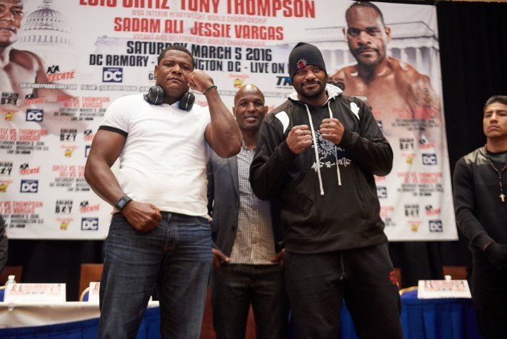 Check out PSB's latest boxing poll regarding the knockout sensation Luis 'King Kong' Ortiz! http://www.potshotboxing.com/luis-ortiz-vs-tony-thompson-boxing-poll/