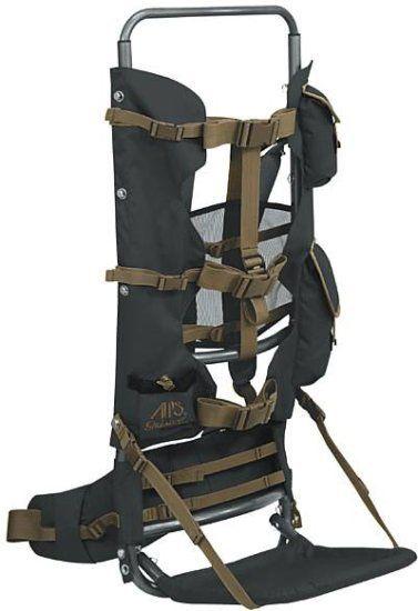 ALPS Commander Pack Frame. ALPS Commander Pack Frame External Frame Backpack 781e92a1a4618