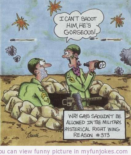 LOL Funny army joke!