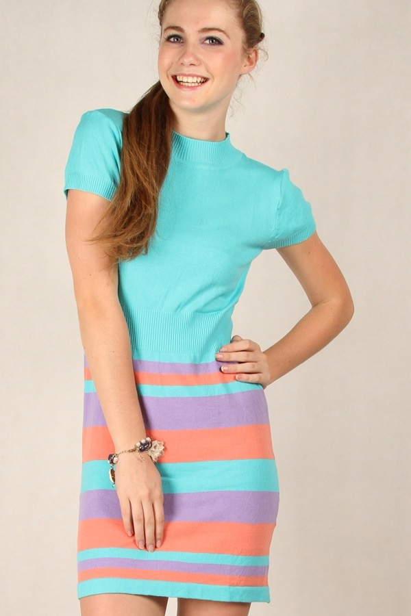 Barnice Dress www.pinkemma.com