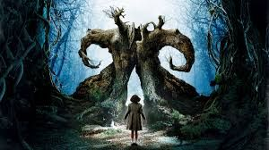 Image result for pan's labyrinth faun
