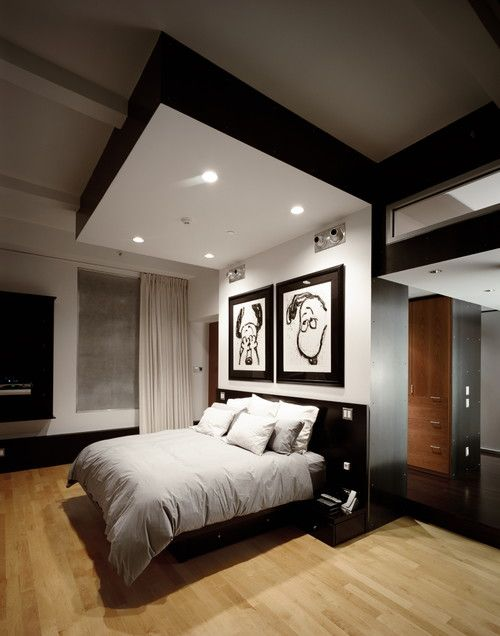 17 best images about ceiling ideas on pinterest for Black ceiling bedroom