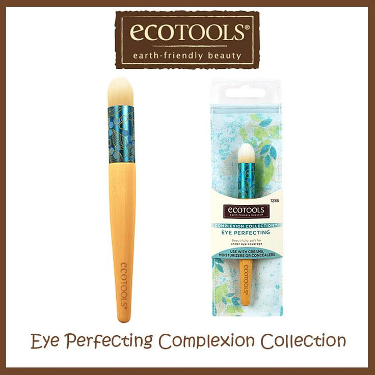 Ecotools Eye Perfecting Complexion Collection