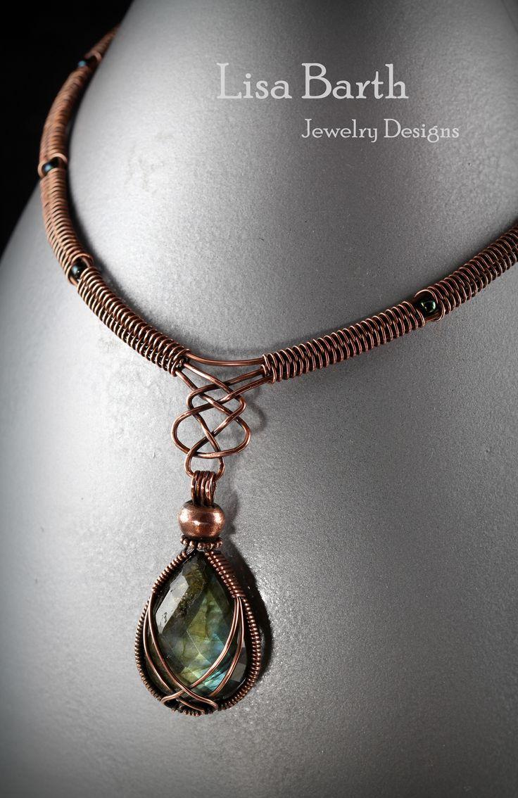 The 608 best Jewelry images on Pinterest | Handmade jewellery ...