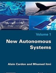 New Autonomous Systems free download by Cardon Alain; Itmi Mhamed ISBN: 9781848219359 with BooksBob. Fast and free eBooks download.  The post New Autonomous Systems Free Download appeared first on Booksbob.com.