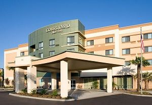 Looking for a nice place to spend a night, or a few, in Oceanside? Try Courtyard Marriot hotel on Seagate Way! Located close to just about anything you could need to make your stay pleasant