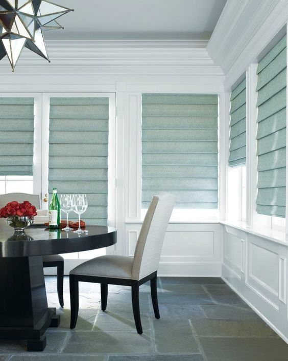 Vignettes by Hunter Douglas