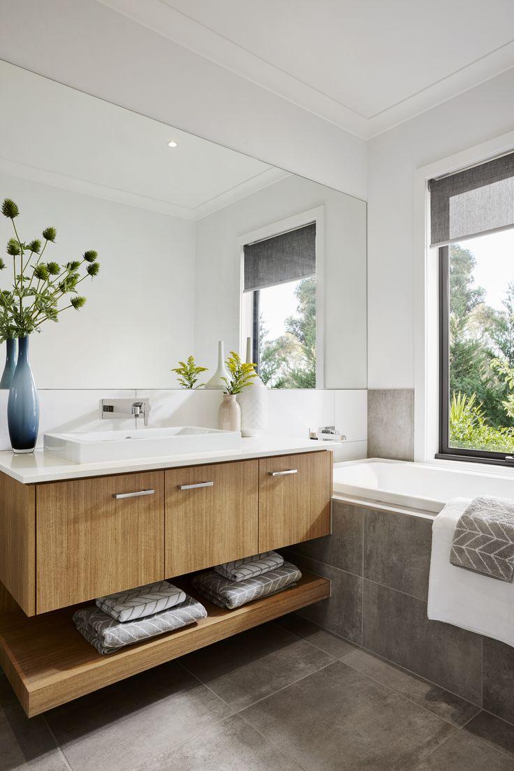 Granvue Homes Premium Series - Amethyst Bathroom