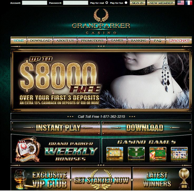 Credit Card Brands and Casino Use