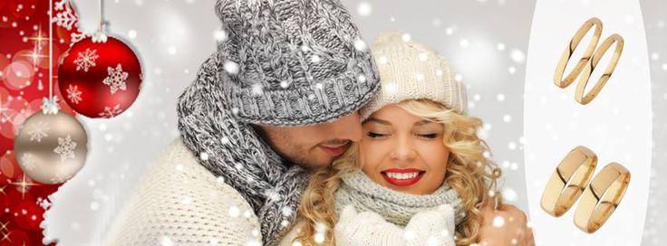 Amar no Natal com PASSI♥N GOLD!