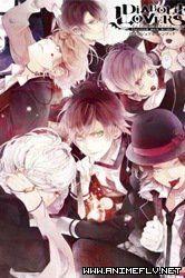 Diabolik Lovers Online - AnimeFLV