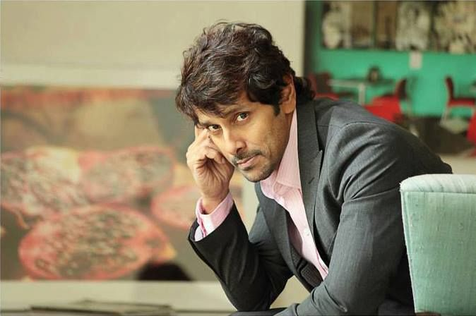Latest Vikram Stills