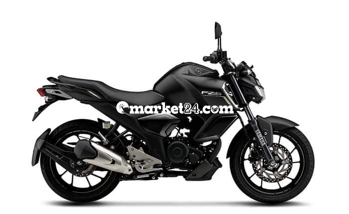 Yamaha Fz S V3 Abs Available With Images Yamaha Fz Yamaha Fzs