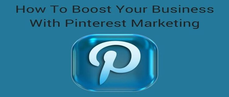 How To Boost Your Business With Pinterest Marketing ? http://rite.ly/jdIf