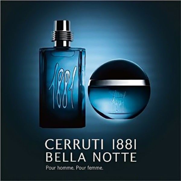 Купить Cerruti 1881 Bella Notte Woman 50ml edp Nino Cerruti в Интернет-магазине парфюмерии Ваш-Аромат.ру #парфюмерия Nino Cerruti #NinoCerruti #parfum #perfume #parfuminRussia #vasharomatru
