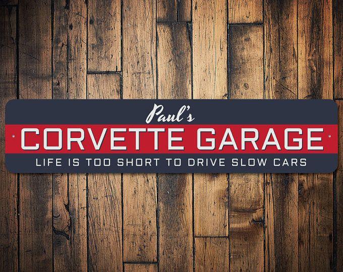 Bmw Garage Tin Sign Bmw Gift Metal Custom Signs Garage Sign Etsy In 2020 Coffee Shop Signs Custom Bar Signs Garage Gift