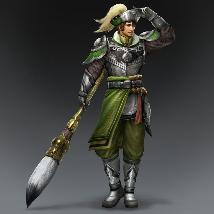 Warriors Orochi 3 Ultimate Guan Yu Mystic Weapon: 68 Best WARRIORS-OROCHI ^v^ Images On Pinterest